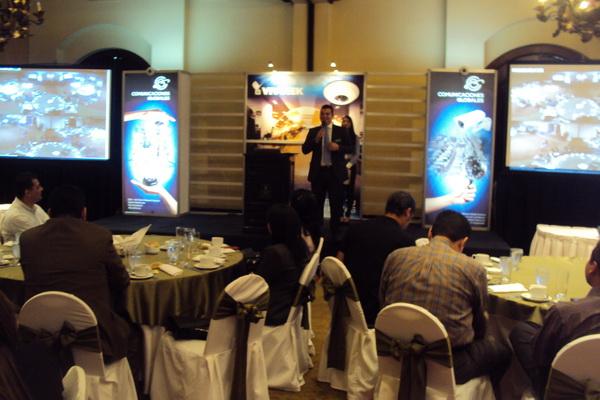 VIVOTECK - www.comunicacionesglobales.com